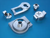 If you need precision machined components, we'd like to hear from you